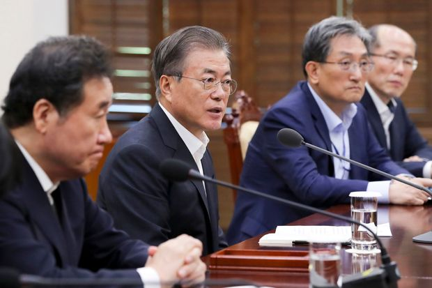 South Korea Withdraws from Intelligence Sharing Pact with Japan