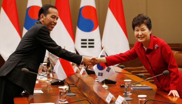 Indonesia, South Korea Reach Preliminary Trade Deal