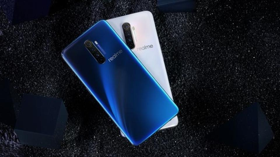 Realme Reveals its Costliest Smartphone X2 with 90Hz Screen