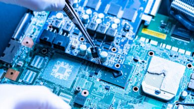 Global Annual Semiconductors Sales to Decrease 12.8% By Year End