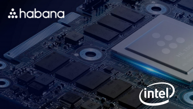 Intel Adds Israeli Startup Habana Labs in Its AI Portfolio