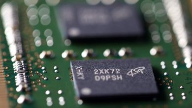 Chipmakers Are Standing Still Even in Coronavirus Break Out