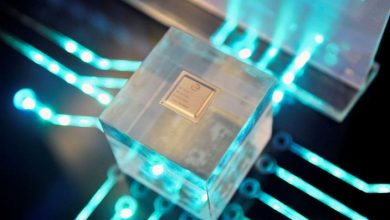 China Restricted to Use US Semiconductor Technology