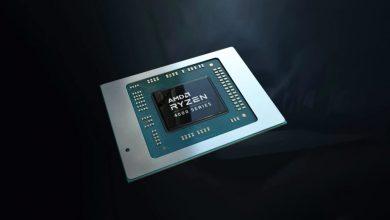 AMD Launching Ryzen 4000 CPU Renoir Gaming Notebook