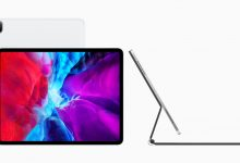 Apple Reportedly Push Back Launch of 5G iPad Pro with Mini Display